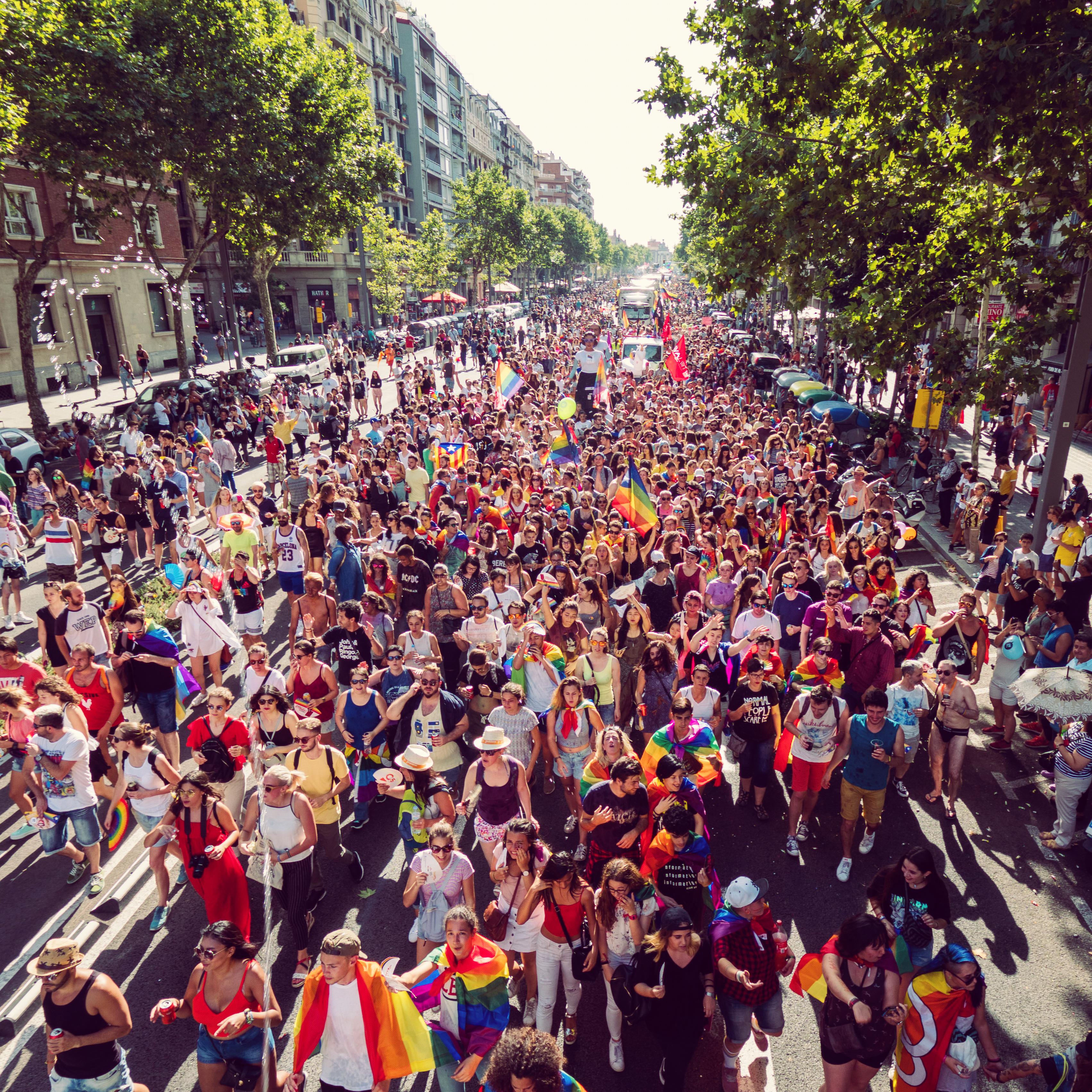 gay barcelona pride